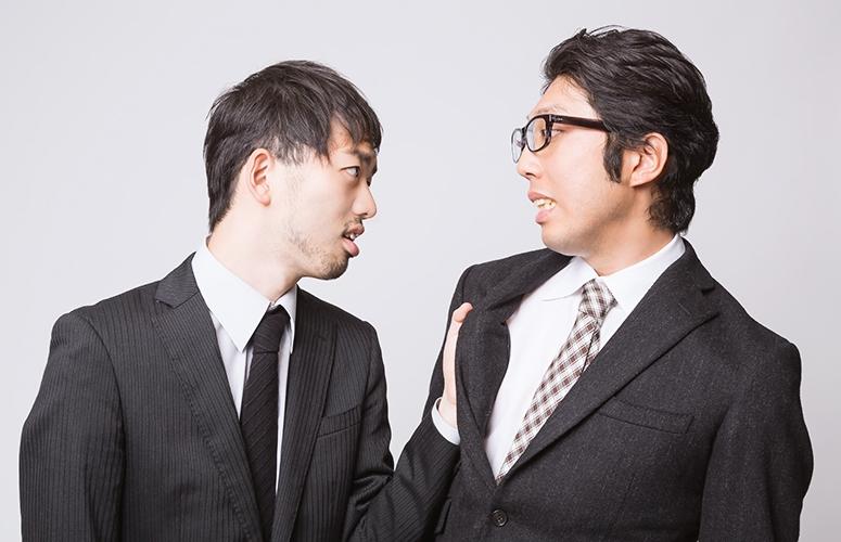 歌舞伎町ホストの暴力や問題
