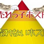 歌舞伎町ホストクラブで成功する1割のホスト